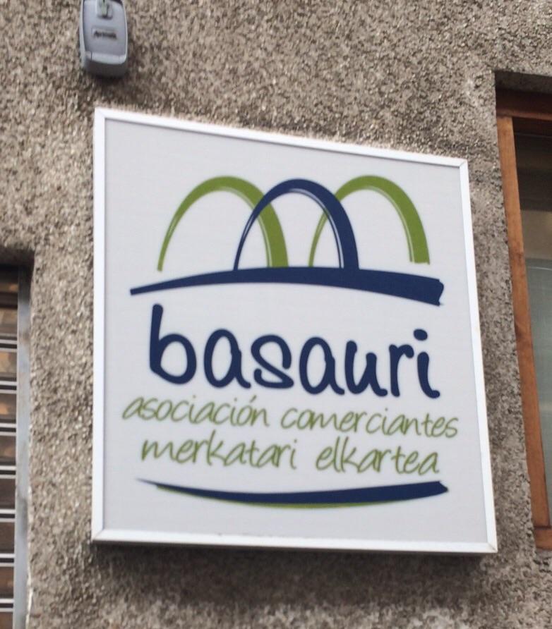 Asociacion Comerciantes Euskadi