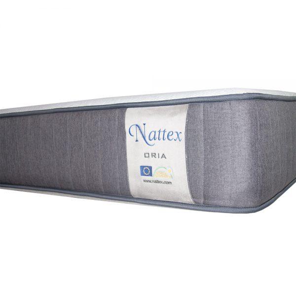 Colchón Nattex ORIA