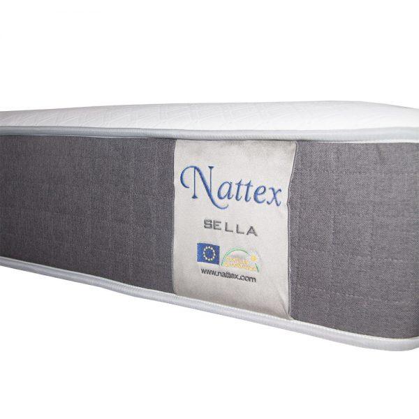 Colchón Nattex SELLA