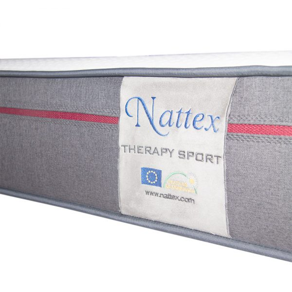 Colchón Nattex THERAPY SPORT